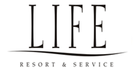 life-resort-icon